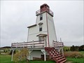 Image for Beach Motel Lighthouse - Souris, PEI