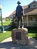 Image for Mogollon Rim Country Firefighter Memorial - Payson, AZ