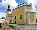 Image for No. 1732, Obyctov - Kostel Navstiveni Panny Marie, CZ