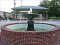 Image for Centennial Park Fountain - Dayton Tennessee