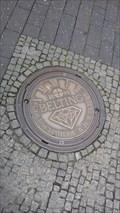 Image for Kanaldeckel Belting - Andernach - RLP - Germany