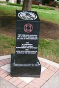 Image for Fallen Firefighter Memorial - Murfreesboro, TN