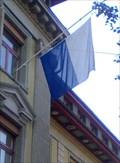 Image for Municipal Flag - Luzern, Switzerland