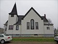 Image for Zion Baptist Church - Truro, NS