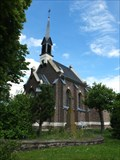 Image for St. Hubertus Chapel Todenfeld - NRW / Germany