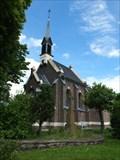 Image for St. Hubertus Chapel Todenfeld - NRW / Germany