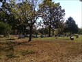 Image for Maxey Cemetery near Wister, OK USA
