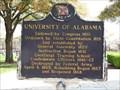 Image for University of Alabama