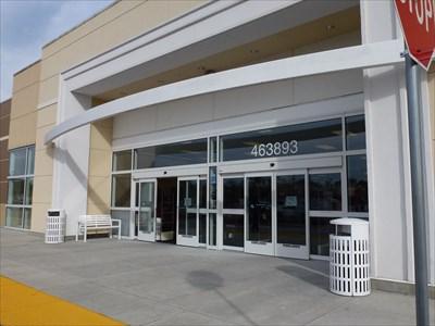 Kohl's Yulee - Yulee, FL - LEED Buildings on Waymarking com
