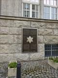 Image for Erinnerungstafel Israelitische Schule zu Leipzig - Leipzig, Sachsen, Germany