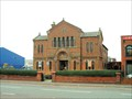 Image for Spanish & Portuguese Synagogue - Manchester, UK