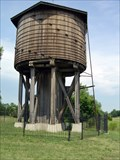 Image for Beaumont St. Louis and San Francisco Railroad Water Tank