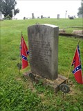 Image for Confederate Grave - Old Washington, OH