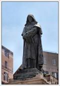 Image for Giordano Bruno, Campo dei Fiori, Rome, Italy