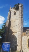 Image for Bell Tower - All Saints - Culmstock, Devon