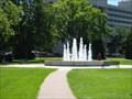 Image for Riverside Park Fountain- La Crosse, WI