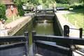 Image for Fladbury Lock