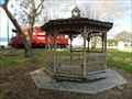 Image for Historic Dundee Depot Museum - Gazebo - Dundee, Florida