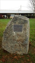 Image for Park Dedication - Josephine County Fairgrounds - Grants Pass, OR