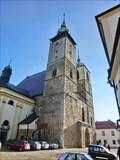 Image for St. Jacob's Church, Jihlava, Czech Republic