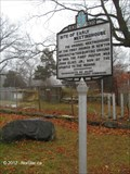 Image for Site of Early Meetinghouse - Newton, MA