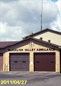 Image for Blacklick Valley Ambulance Services - Nanty Glo, Pennsylvania