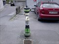 Image for Water Pump in Podaupskog Street - Zagreb, Croatia