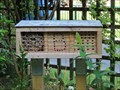 Image for Insect Hotel - Inner Wheel Club of Ramsey Sensory Garden - Ramsey, Isle of Man