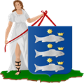 Image for Coat of Arms, Enkhuizen, The Netherlands
