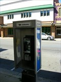 Image for PayPhone ~ Elizabethton Tennessee