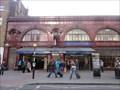 Image for 7/7/2005 Underground Bombing Attacks  -  London, England, UK