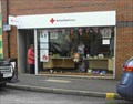 Image for Red Cross Charity Shop, Coventry Street, Kidderminster, Worcestershire, England