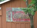 Image for Coca Cola Sign - Coulterville, CA