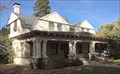 Image for Cavell, Dr. William Henry, House - Carson City, Nevada