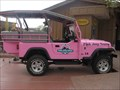 Image for Pink Jeep - Sedona, AZ
