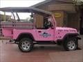 Image for Pink Jeep - Sedona, AZ