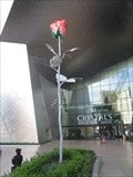 Image for Rose II, 2007 - Harmon Hotel, City Center - Las Vegas, NV