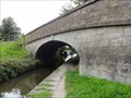 Image for Stone Bridge 44 Over The Macclesfield Canal - Macclesfield, UK