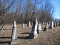 Image for Femme Osage United Church of Christ Cemetery - Femme Osage, Missouri
