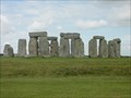 Image for Stonehenge - Wiltshire, UK