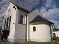 Image for St. Stefan Church - Kolinany, Slovakia