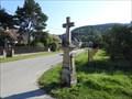 Image for Christian Cross - Dolní Loucky, Czech Republic