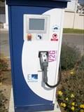 Image for Endesa Charging Stations - Málaga - Spain