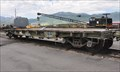 Image for Maintenance -of-Way Flatcar 35168