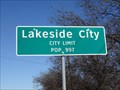 Image for Lakeside City, TX - Population 997