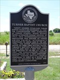 Image for Turner Baptist Church