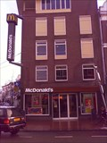 Image for McDonald's Nijmegen Molenstraat