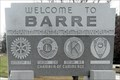 Image for Barre, Vermont