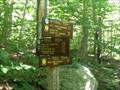 Image for Eastern Terminus - Finger Lakes Trail - New York