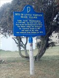 Image for Site of Little Turtle's Miami Village - Columbia City, IN